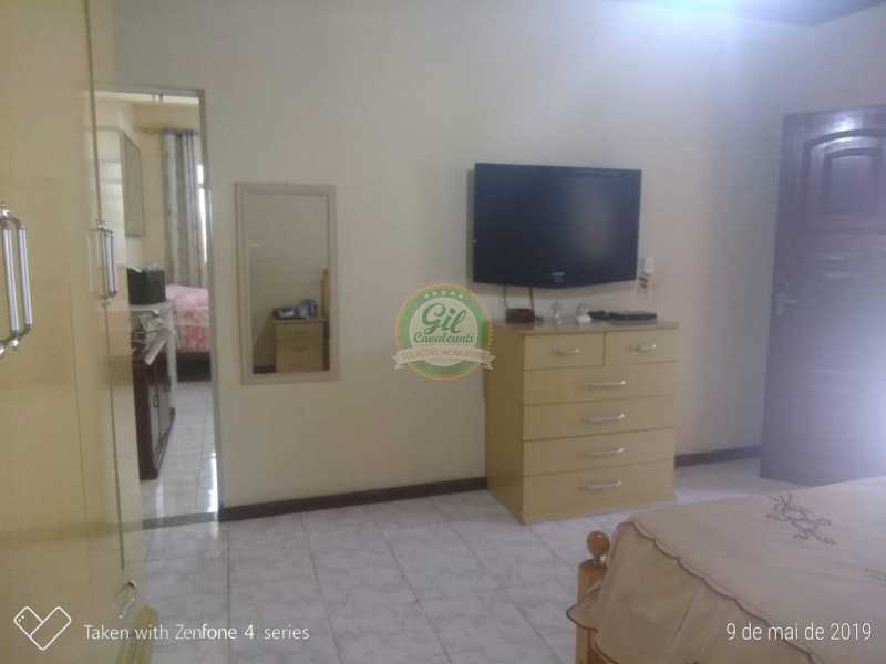 9b1c65e7-f90a-433f-a1d7-8665dd - Casa 4 quartos à venda Curicica, Rio de Janeiro - R$ 320.000 - CS2299 - 9