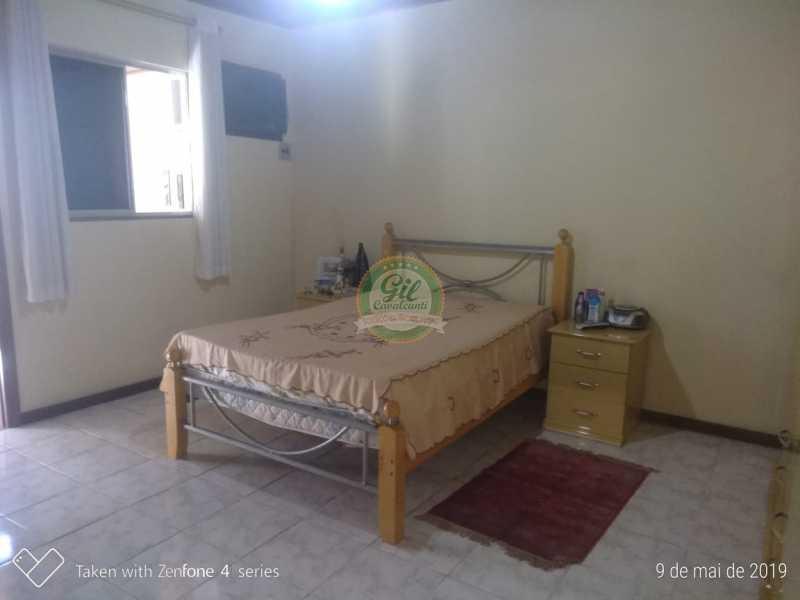 25fc7d06-75ea-4ea4-bf64-ec4b40 - Casa 4 quartos à venda Curicica, Rio de Janeiro - R$ 320.000 - CS2299 - 10