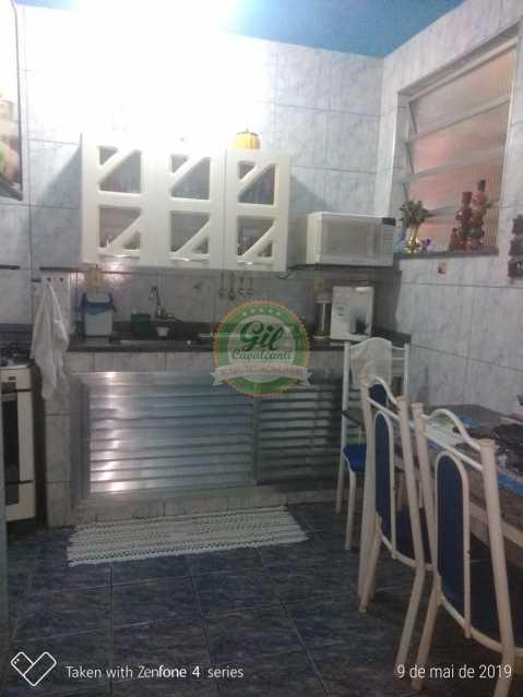 48a2f4cf-64cc-4a9a-80f5-3ad6f0 - Casa 4 quartos à venda Curicica, Rio de Janeiro - R$ 320.000 - CS2299 - 11