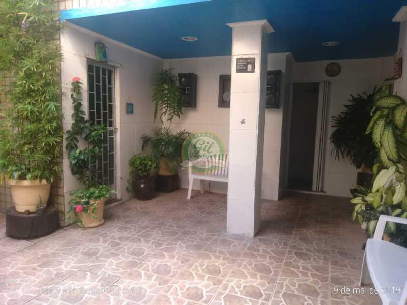 63dab7de-edb9-445a-9888-334919 - Casa 4 quartos à venda Curicica, Rio de Janeiro - R$ 320.000 - CS2299 - 12