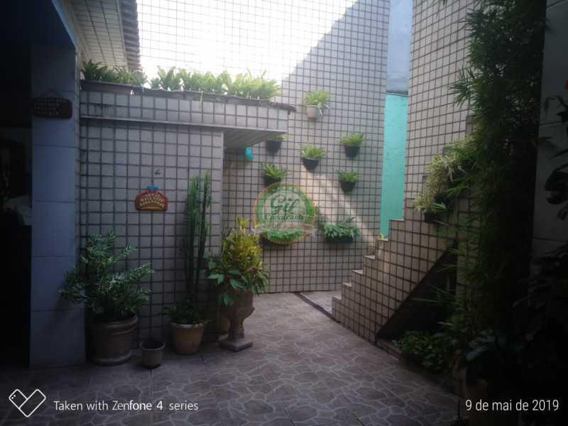 b1d1e242-14c3-4d0e-9137-200ccc - Casa 4 quartos à venda Curicica, Rio de Janeiro - R$ 320.000 - CS2299 - 16