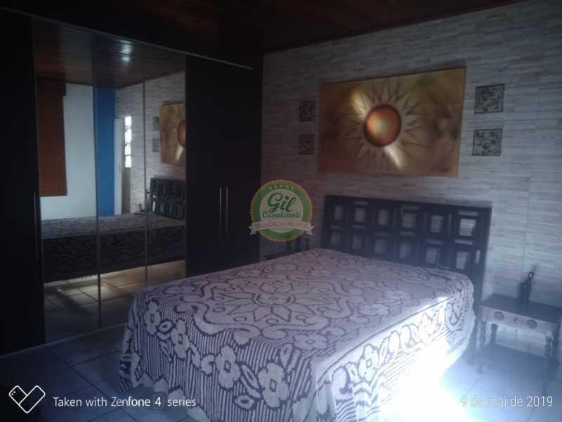 b2647b6d-8791-47de-9d5a-acdcde - Casa 4 quartos à venda Curicica, Rio de Janeiro - R$ 320.000 - CS2299 - 18