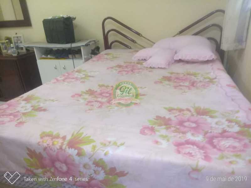 c914c697-4599-4afe-9e0b-539227 - Casa 4 quartos à venda Curicica, Rio de Janeiro - R$ 320.000 - CS2299 - 19