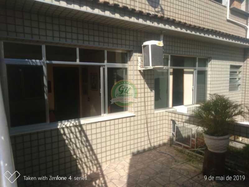 d1b3807a-4835-4d0d-bca5-d5b62a - Casa 4 quartos à venda Curicica, Rio de Janeiro - R$ 320.000 - CS2299 - 20