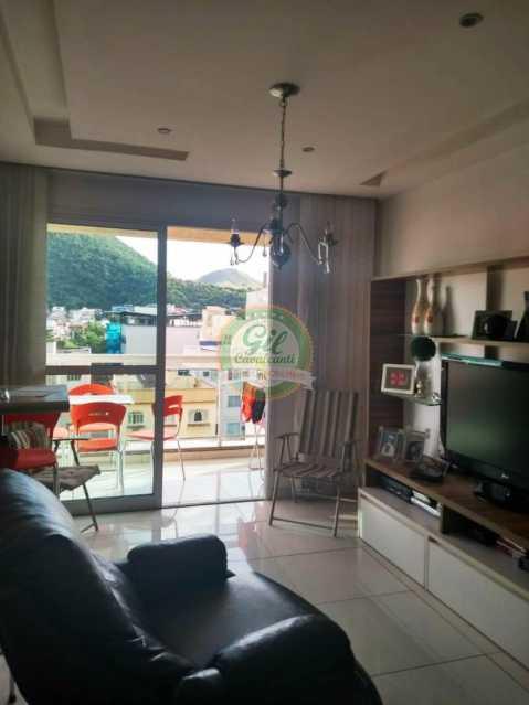 00c83a22-9a44-4336-b8b7-65db9f - Apartamento Vila Valqueire,Rio de Janeiro,RJ À Venda,3 Quartos,85m² - AP1854 - 1