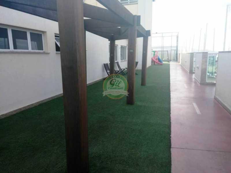 0b16e68c-a2ea-4e02-8cf0-bcd35c - Apartamento Vila Valqueire,Rio de Janeiro,RJ À Venda,3 Quartos,85m² - AP1854 - 22