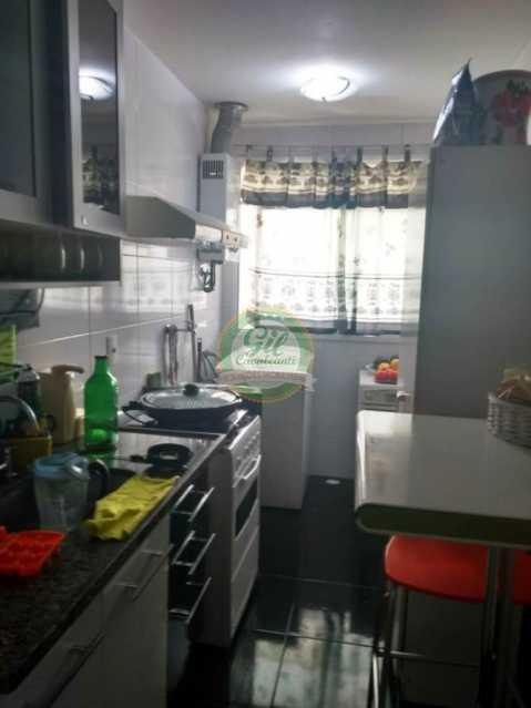 0eb940ae-58ec-4848-ad40-1563e3 - Apartamento Vila Valqueire,Rio de Janeiro,RJ À Venda,3 Quartos,85m² - AP1854 - 5