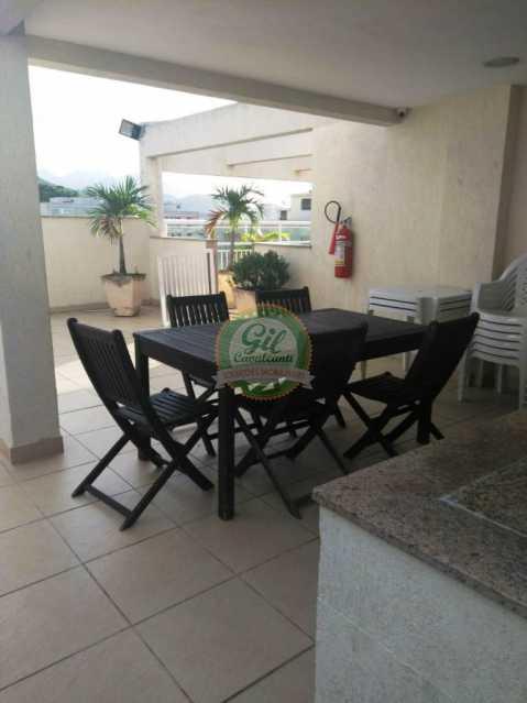 5dfe9e32-bf30-47f8-8687-569769 - Apartamento Vila Valqueire,Rio de Janeiro,RJ À Venda,3 Quartos,85m² - AP1854 - 16