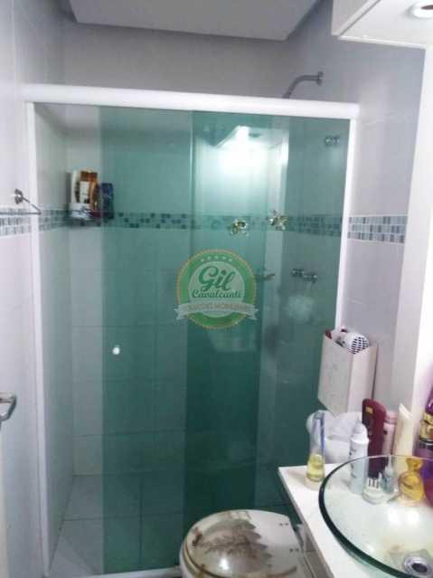66a5ba21-542d-4b65-a539-9d99de - Apartamento Vila Valqueire,Rio de Janeiro,RJ À Venda,3 Quartos,85m² - AP1854 - 8