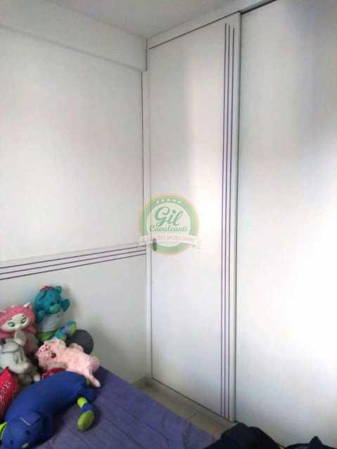75bc1049-0d08-46cc-8be9-1d38fc - Apartamento Vila Valqueire,Rio de Janeiro,RJ À Venda,3 Quartos,85m² - AP1854 - 13