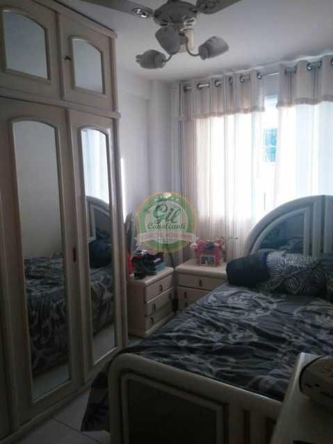 87ed351f-6e28-4bf1-9a0d-7c2445 - Apartamento Vila Valqueire,Rio de Janeiro,RJ À Venda,3 Quartos,85m² - AP1854 - 7