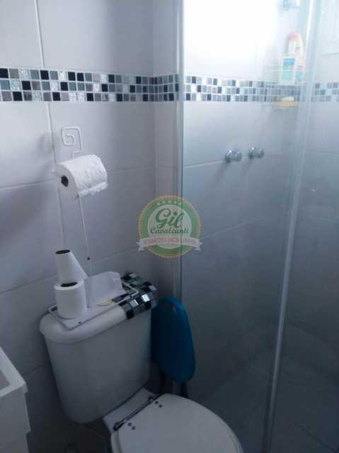 b6c7e84e-ccb0-4afe-90e0-2a6512 - Apartamento Vila Valqueire,Rio de Janeiro,RJ À Venda,3 Quartos,85m² - AP1854 - 14