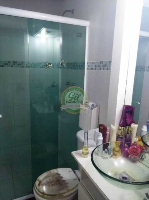 c33890f9-bb8b-4457-8bf8-89cb2a - Apartamento Vila Valqueire,Rio de Janeiro,RJ À Venda,3 Quartos,85m² - AP1854 - 9