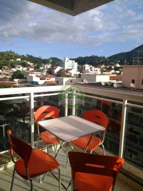 de0a0406-e678-4ba9-8ff2-48fcdc - Apartamento Vila Valqueire,Rio de Janeiro,RJ À Venda,3 Quartos,85m² - AP1854 - 19