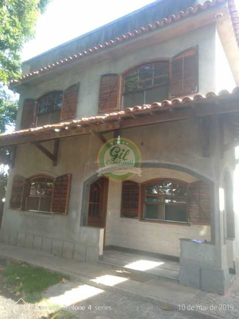14d477fe-d188-4e34-9394-14aeb3 - Casa Curicica,Rio de Janeiro,RJ À Venda,4 Quartos,261m² - CS2300 - 9