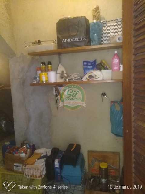 552f4156-fbf3-4b97-8781-11fec0 - Casa Curicica,Rio de Janeiro,RJ À Venda,4 Quartos,261m² - CS2300 - 13
