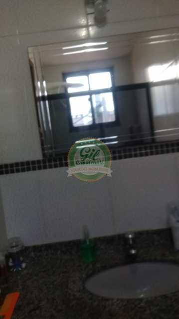 1b9549db-7fad-4686-a29c-ef5cd2 - Casa 2 quartos à venda Curicica, Rio de Janeiro - R$ 480.000 - CS2301 - 7