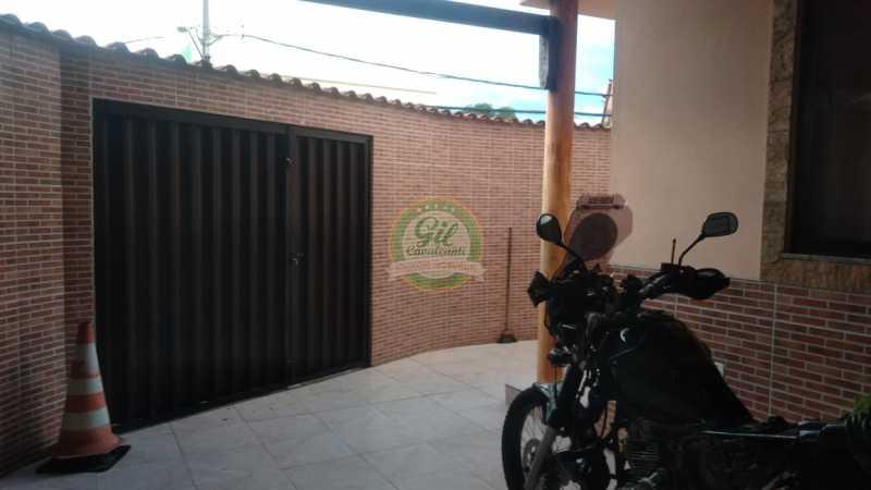 3d82c6e6-5133-43ff-b39b-3a83ff - Casa 2 quartos à venda Curicica, Rio de Janeiro - R$ 480.000 - CS2301 - 5