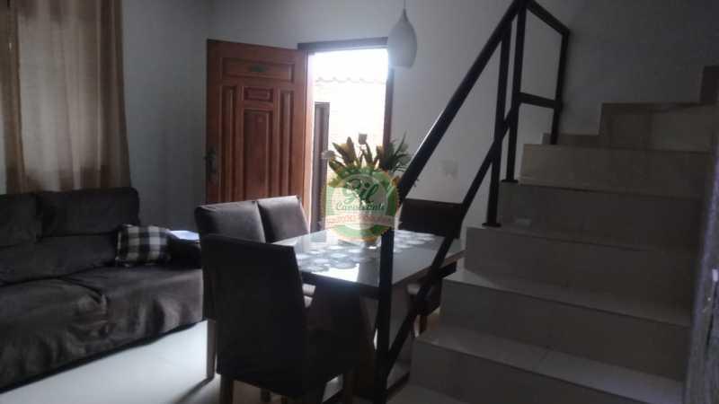 9bfef3c5-7f6a-4802-a52d-280f2c - Casa 2 quartos à venda Curicica, Rio de Janeiro - R$ 480.000 - CS2301 - 6