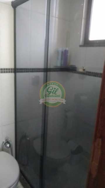 9d699993-d41d-454c-a728-5ab244 - Casa 2 quartos à venda Curicica, Rio de Janeiro - R$ 480.000 - CS2301 - 9
