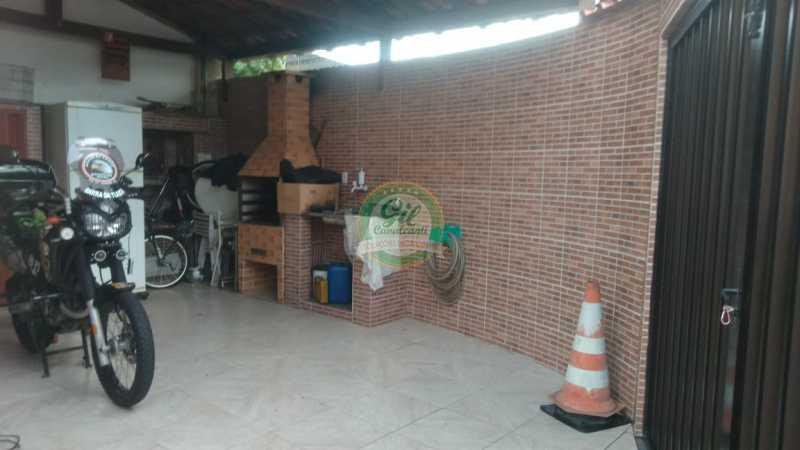 9e54ff3e-7d1a-4fad-bc46-ace383 - Casa 2 quartos à venda Curicica, Rio de Janeiro - R$ 480.000 - CS2301 - 10