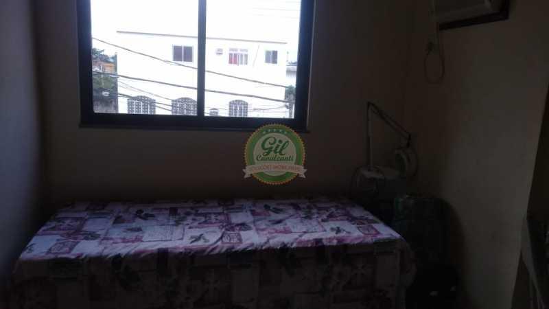 39dc8525-9bea-4d40-a6c7-9ef687 - Casa 2 quartos à venda Curicica, Rio de Janeiro - R$ 480.000 - CS2301 - 11