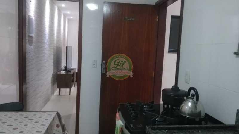 42fbf84a-7806-435c-8581-c67d66 - Casa 2 quartos à venda Curicica, Rio de Janeiro - R$ 480.000 - CS2301 - 12