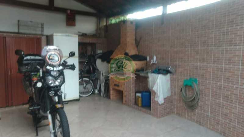 066b7c7d-92a8-4d05-b812-a927f5 - Casa 2 quartos à venda Curicica, Rio de Janeiro - R$ 480.000 - CS2301 - 18
