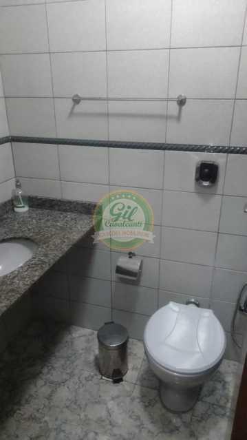 88fa37e0-459f-41c8-9c9e-2dabe0 - Casa 2 quartos à venda Curicica, Rio de Janeiro - R$ 480.000 - CS2301 - 15