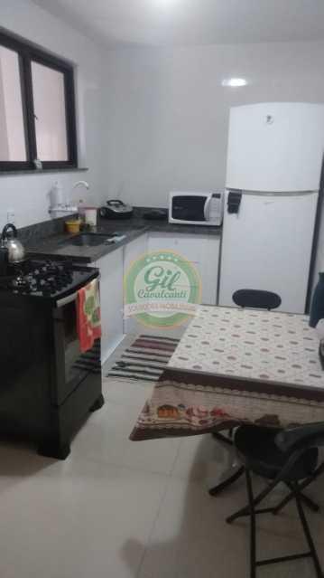 120d40db-6008-430b-bab0-1ad50f - Casa 2 quartos à venda Curicica, Rio de Janeiro - R$ 480.000 - CS2301 - 13