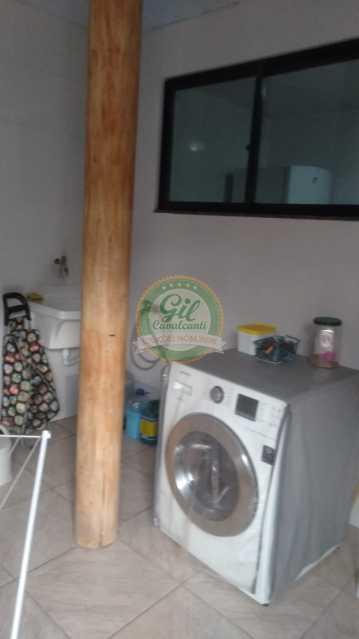 302bb236-8833-4131-af0f-bce88b - Casa 2 quartos à venda Curicica, Rio de Janeiro - R$ 480.000 - CS2301 - 17