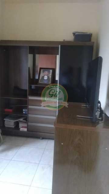 704ac26f-57cb-424e-926b-4834d9 - Casa 2 quartos à venda Curicica, Rio de Janeiro - R$ 480.000 - CS2301 - 4