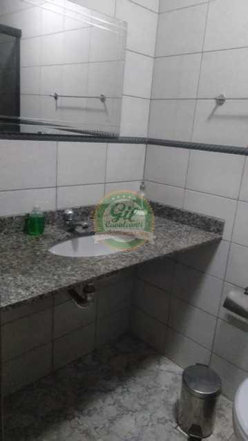 849fe7d0-687b-42cd-b7f6-21f8b8 - Casa 2 quartos à venda Curicica, Rio de Janeiro - R$ 480.000 - CS2301 - 19