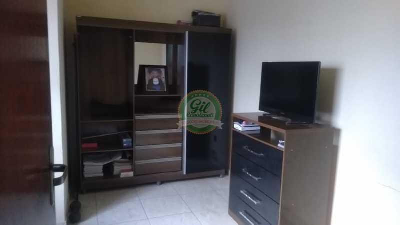 a6ace8fa-090c-4739-9e2a-eb9fb5 - Casa 2 quartos à venda Curicica, Rio de Janeiro - R$ 480.000 - CS2301 - 20