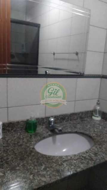 a82d3791-8fbe-4514-a049-3dcb58 - Casa 2 quartos à venda Curicica, Rio de Janeiro - R$ 480.000 - CS2301 - 21