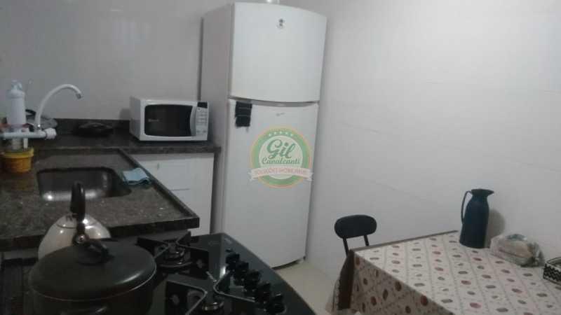 ae30d5da-7a22-4fa4-b44c-3b6989 - Casa 2 quartos à venda Curicica, Rio de Janeiro - R$ 480.000 - CS2301 - 14