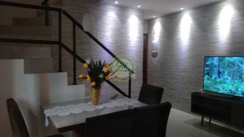 bb11657c-efcb-40cf-8858-99c41b - Casa 2 quartos à venda Curicica, Rio de Janeiro - R$ 480.000 - CS2301 - 1