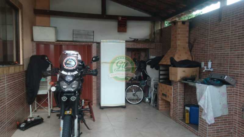 bf0474fa-cac5-4130-b276-d08622 - Casa 2 quartos à venda Curicica, Rio de Janeiro - R$ 480.000 - CS2301 - 22