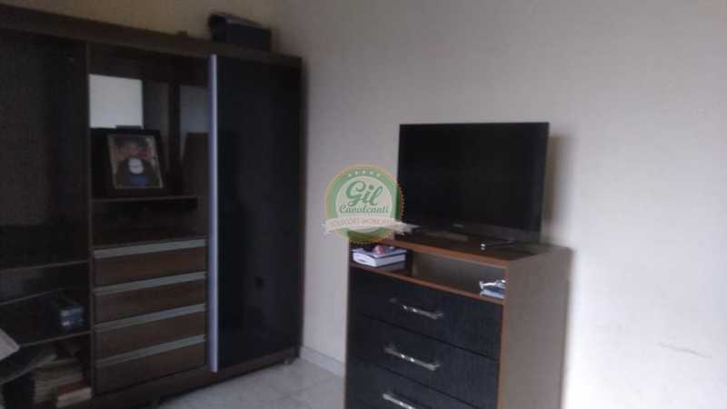 cd75077e-5734-47cc-9427-75eb73 - Casa 2 quartos à venda Curicica, Rio de Janeiro - R$ 480.000 - CS2301 - 23