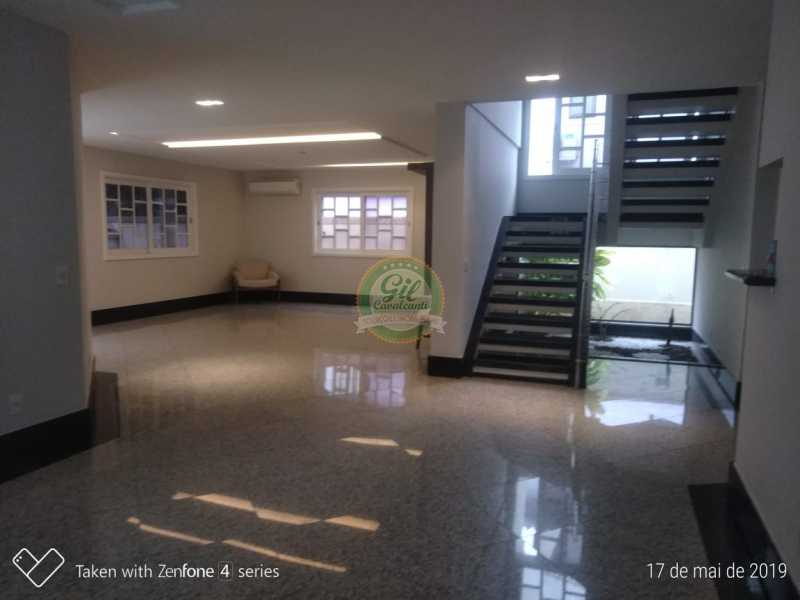 0d494af7-3ebc-4cb6-a375-02ea99 - Casa em Condominio À Venda - Taquara - Rio de Janeiro - RJ - CS2307 - 3