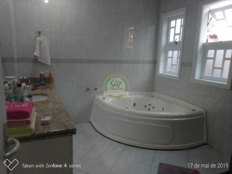 7aa325db-e86d-4c0a-ab98-a9b838 - Casa em Condominio À Venda - Taquara - Rio de Janeiro - RJ - CS2307 - 12