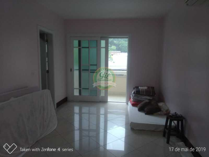 8ec00f75-9ed9-4798-afb7-b5ea22 - Casa em Condominio À Venda - Taquara - Rio de Janeiro - RJ - CS2307 - 8
