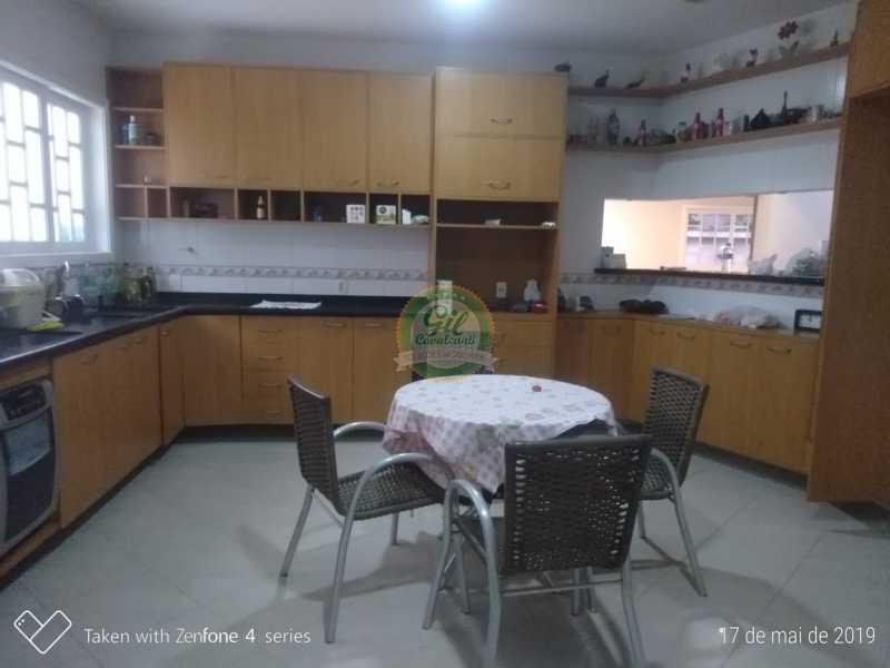 73a82fbe-616a-432c-a858-f44a83 - Casa em Condominio À Venda - Taquara - Rio de Janeiro - RJ - CS2307 - 10