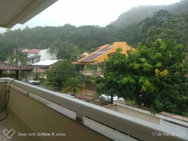 0413cc00-2d26-442e-866a-f92fa8 - Casa em Condominio À Venda - Taquara - Rio de Janeiro - RJ - CS2307 - 13