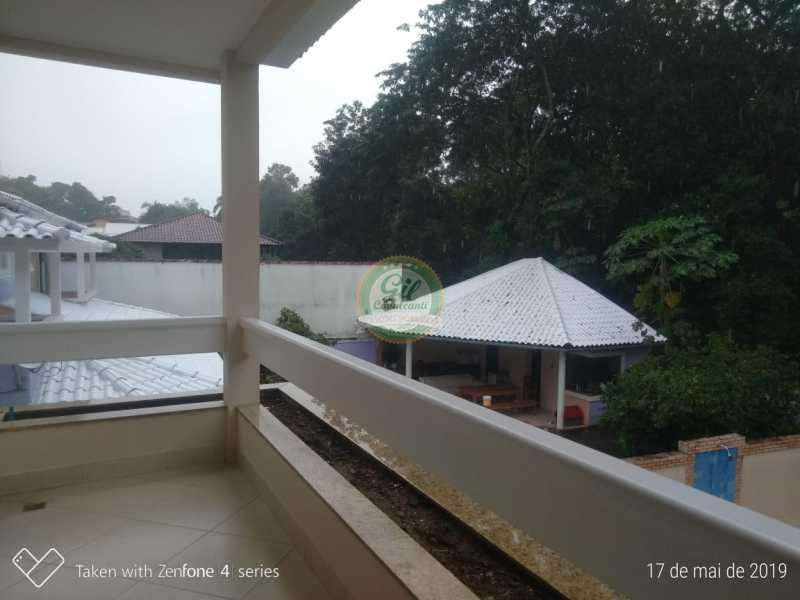 427e1ed0-822e-4bad-85c7-ef1397 - Casa em Condominio À Venda - Taquara - Rio de Janeiro - RJ - CS2307 - 14