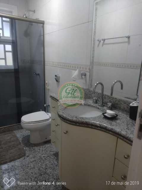 744c7d9c-0693-4dc6-85e7-ec30bf - Casa em Condominio À Venda - Taquara - Rio de Janeiro - RJ - CS2307 - 15