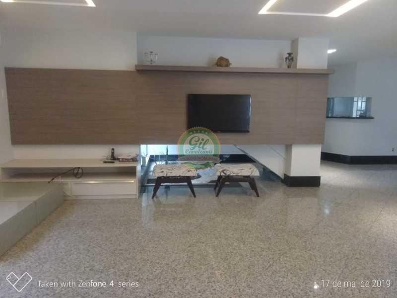 4790ae5b-2c3f-4217-9f25-52a5c7 - Casa em Condominio À Venda - Taquara - Rio de Janeiro - RJ - CS2307 - 4