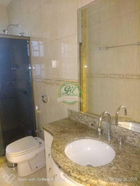 07034e70-a2dd-4beb-99b0-2ca8a6 - Casa em Condominio À Venda - Taquara - Rio de Janeiro - RJ - CS2307 - 16
