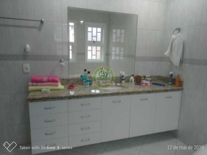 22926bc7-8584-4bd4-931d-f44aea - Casa em Condominio À Venda - Taquara - Rio de Janeiro - RJ - CS2307 - 18