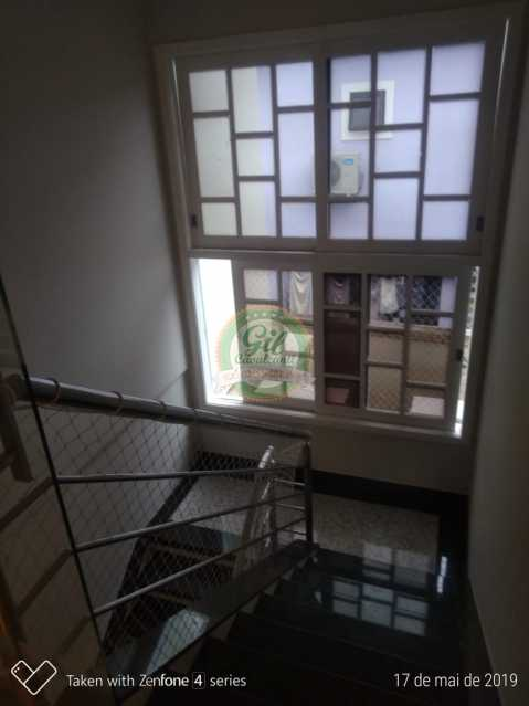 4095528d-cfa9-436c-84fe-fed887 - Casa em Condominio À Venda - Taquara - Rio de Janeiro - RJ - CS2307 - 20